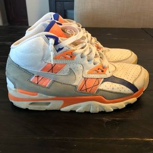 super popular 64724 21dbc Nike. Worn ORIGINAL Men s Nike Air Trainer SC.  50  140